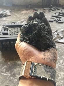 خاک زغال زغال چینی